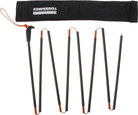 Komperdell Carbon 6-Section Lawinensonde -- via Amazon Partnerprogramm