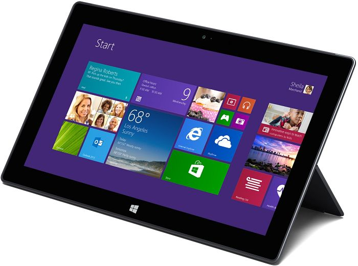 Microsoft Surface Pro 2 128GB (6CX-00004)