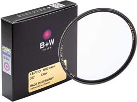 B+W Clear neutral (007) XS-PRO Digital MRC nano 67mm (1066109)