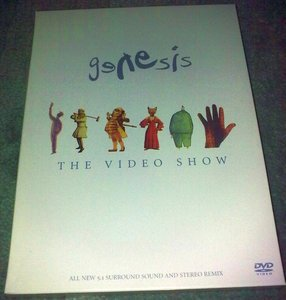 Genesis - The Video Show -- © bepixelung.org