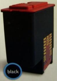 Philips Druckkopf mit Tinte PFA 431 schwarz