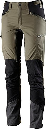 c2dfcf31 Lundhags Makke pant long forest green (ladies) (1124003-604 ...