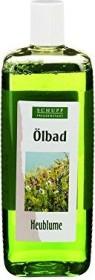 Schupp hay flower oil bath, 1000ml