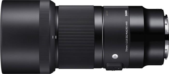 Sigma Art 70mm 2.8 DG Macro für Leica L