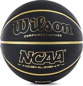 Wilson NCAA indoor/outdoor Basketball (B0720X)