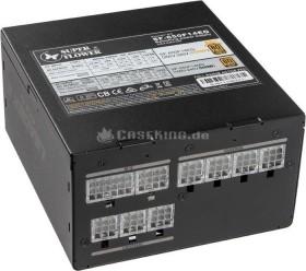 Super Flower Leadex II Gold schwarz 650W ATX 2.3 (SF-650F14EGIIIBKPPP)