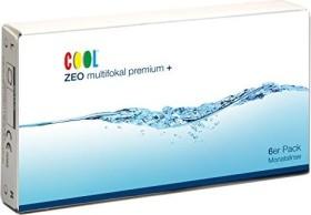 Cooper Vision Biofinity multifocal, -2.50 Dioptrien, 3er-Pack