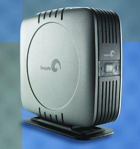 Seagate HDD extern 300GB, 16MB Cache, eSATA (ST3300601XS-RK)