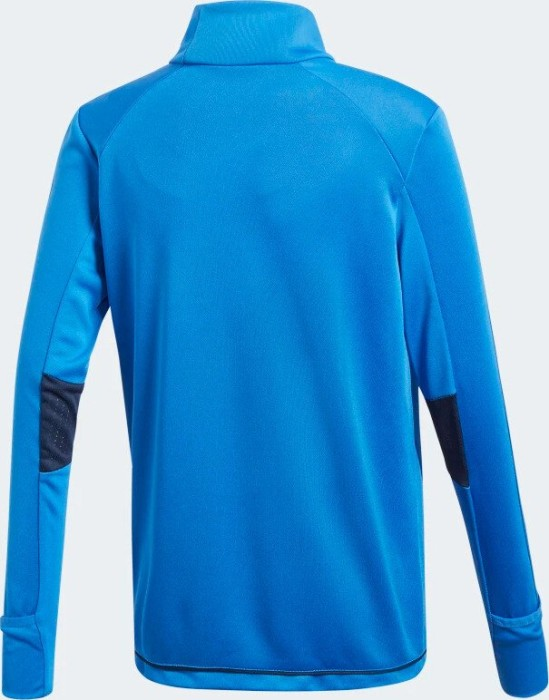 Adidas Tiro 17 Training Top blau collegiate navy weiß
