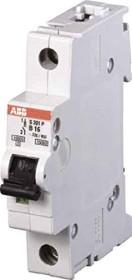 ABB Sicherungsautomat S200P, 1P, K, 25A (S201P-K25)