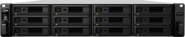 Synology RackStation Expansion RX1217RP, 2HE