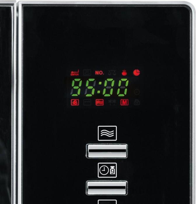 Severin | Mikrowelle MW 7865 mit Grill und