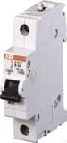 ABB Sicherungsautomat S200P, 1P, K, 3A (S201P-K3)