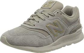New Balance 997H grau/gold (Damen) (CW997HCL)