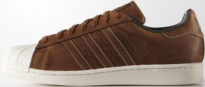 adidas superstar dust rust offwhite