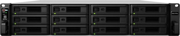 Synology RackStation RS3617RPxs 36TB, 8GB RAM, 4x Gb LAN