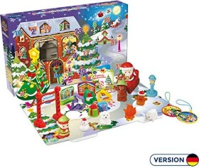 VTech Young Explorers Gang Advent Calendar 2018 (80-177704)