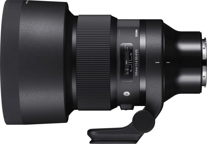 Sigma Art 105mm 1.4 DG HSM für Leica L