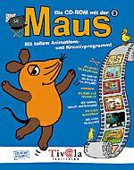 Tivola: Die CD-Rom mit der Maus 3, ab 4 Jahren (PC+MAC)