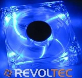 Revoltec Dark Blue, 120mm (RL026)
