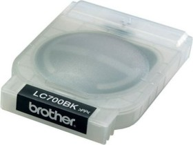 Brother Tinte LC700BK schwarz