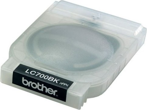 Brother Tinte LC700BK schwarz -- via Amazon Partnerprogramm