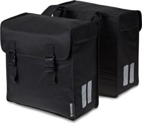 Basil Mara 3XL double bag luggage bag black (17551)