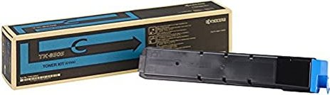 Kyocera TK-8505C Toner cyan (1T02LCCNL0) -- via Amazon Partnerprogramm
