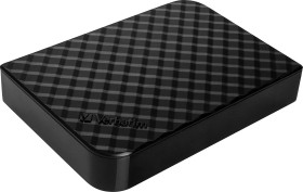 Verbatim Store 'n' Save Gen.2 2TB, USB-B 3.0 (47683)