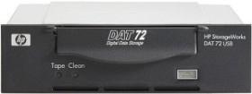 HP StorageWorks DAT 72i Kit, 36/72GB, intern/USB 2.0 (DW026A/DW026B)