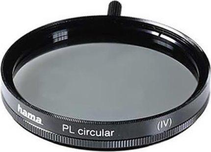 Hama Filter Pol Circular C14 Wide 52mm (72752) -- via Amazon Partnerprogramm