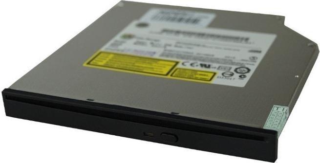 Nanum SE-DVDB mit Blende, SATA