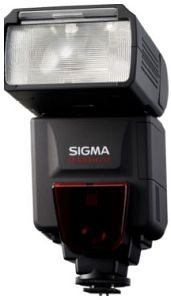 Sigma EF-610 DG ST for Canon (F19927)