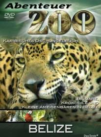 Abenteuer Zoo - Belize (DVD)