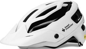 Sweet Protection Trailblazer MIPS Helm matte white (845104-MWHTE)