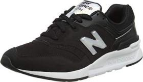 New Balance 997H schwarz/silber (Damen) (CW997HBN)