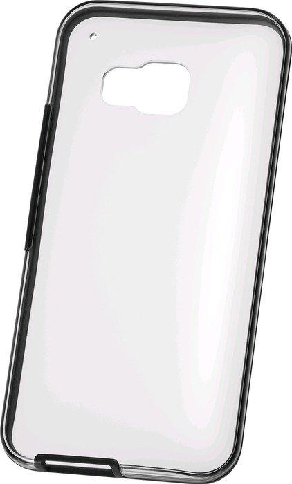 HTC HC-C1153 Clear Case für One M9 schwarz/transparent