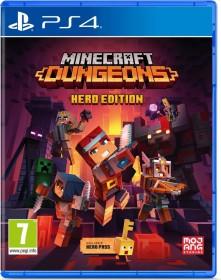 Minecraft Dungeons (PS4)