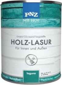PNZ Holzlasur Holzschutzmittel Nr.22 maisgelb, 250ml