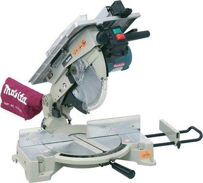 Makita LH1040 Elektro-Kapp-/Gehrungssäge -- via Amazon Partnerprogramm