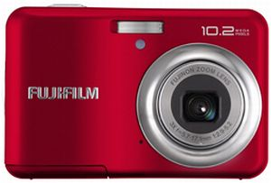 Fujifilm FinePix A180 red (4003011)