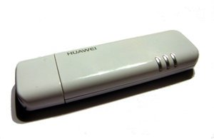 Huawei E160 USB Modem (various contracts)
