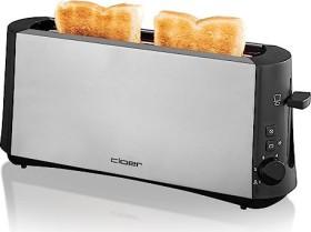 Cloer 3810 Langschlitz-Toaster
