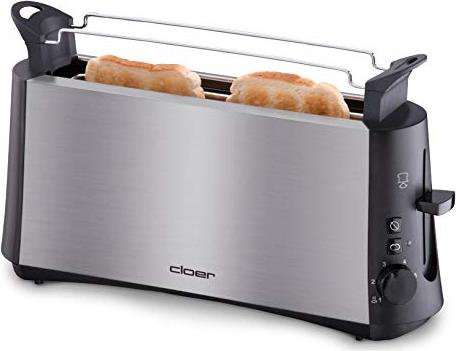 Cloer 3810 Langschlitz-Toaster -- via Amazon Partnerprogramm
