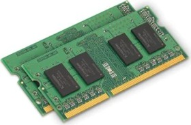 Kingston ValueRAM SO-DIMM Kit 16GB, DDR3L-1600, CL11-11-11 (KVR16LS11K2/16)