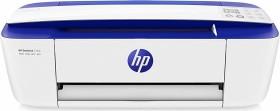 HP DeskJet 3760 e-All-in-One blau, Tinte, mehrfarbig (T8X19B)