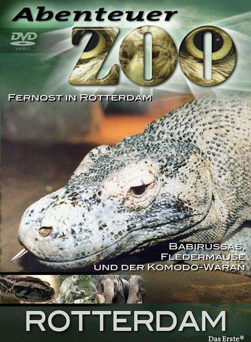 Abenteuer Zoo - Rotterdam -- via Amazon Partnerprogramm