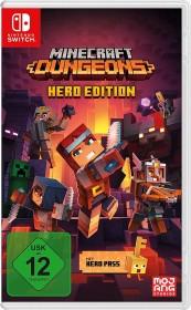 Minecraft Dungeons (Switch)