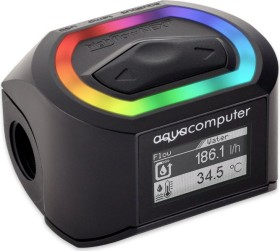 Aqua Computer Durchflusssensor high flow NEXT (53293)