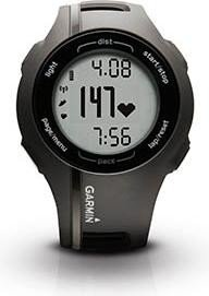 Garmin Forerunner 210, Heart Rate monitor with chest harness (010-00863-32)